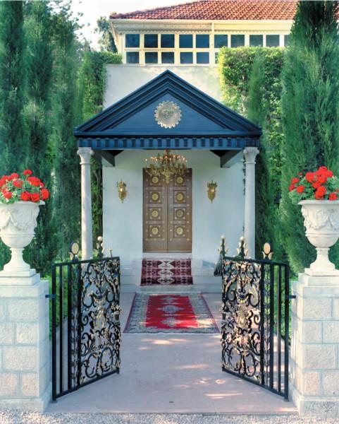 Świątynia Baha'u'llaha